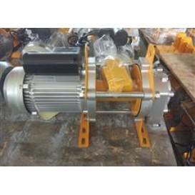 Лебедка электрическая KDJ-400A2, 50м, 220В