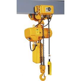 Таль электрическая цепная HHBD01-01T 1,0 т 12 м