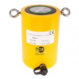 Домкрат гидравлический HHYG-200150 (ДУ200П150), 200 т