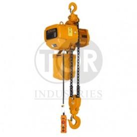 CТАЦ. Таль электрическая цепная HHBD0.5-01 0,5 т 6 м