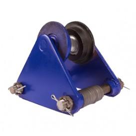 Тележка к тали электрической CD1 3.2 t (прямоугольная, холостая)