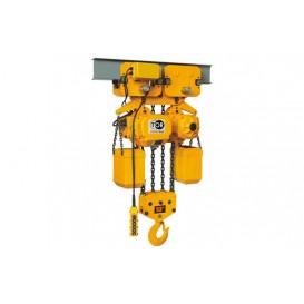 Таль электрическая цепная HHBD10-10T 10,0 т 6 м