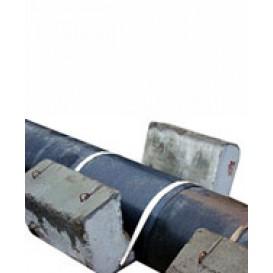 Мягкий силовой пояс МСП 325