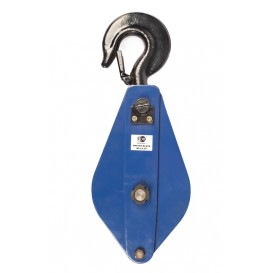 Блок монтажный с крюком HQG(L) K1-3,2 т