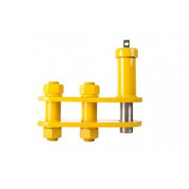 Специальное грузозахватное приспособление (замок Смаля) ПГ-3-1-3,2 тн