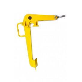 Захват для бочек вертикальный г/п 0,6тн (ETM-SL-148 типа)