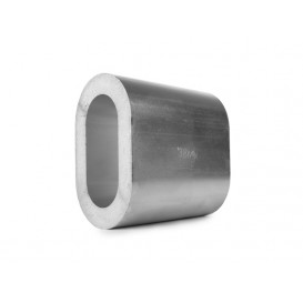 Втулка алюминиевая 38 мм DIN 3093